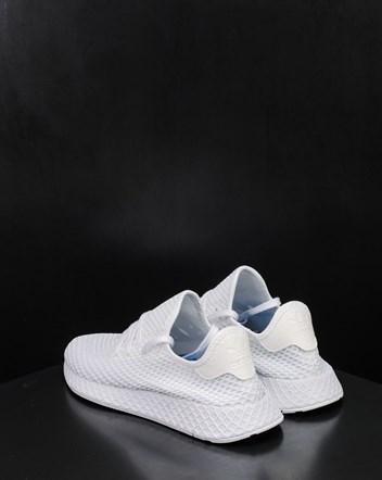 cheap for discount 03471 3e12e Color FtwwhtFtwwhtFtwwht. Type Sneakers. Deerupt Runner Deerupt Runner  Deerupt Runner Deerupt Runner Deerupt Runner