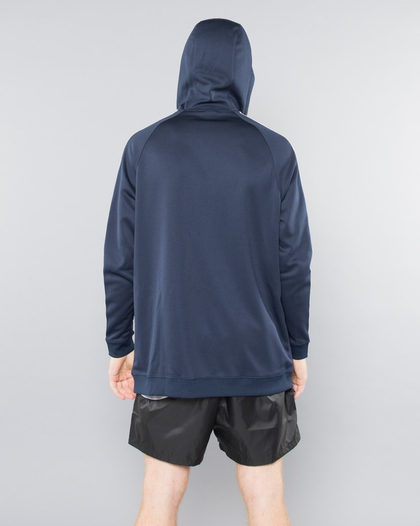 Nike Taped Half Zip Hood ( AJ2296 234 ) OVERKILL Berlin