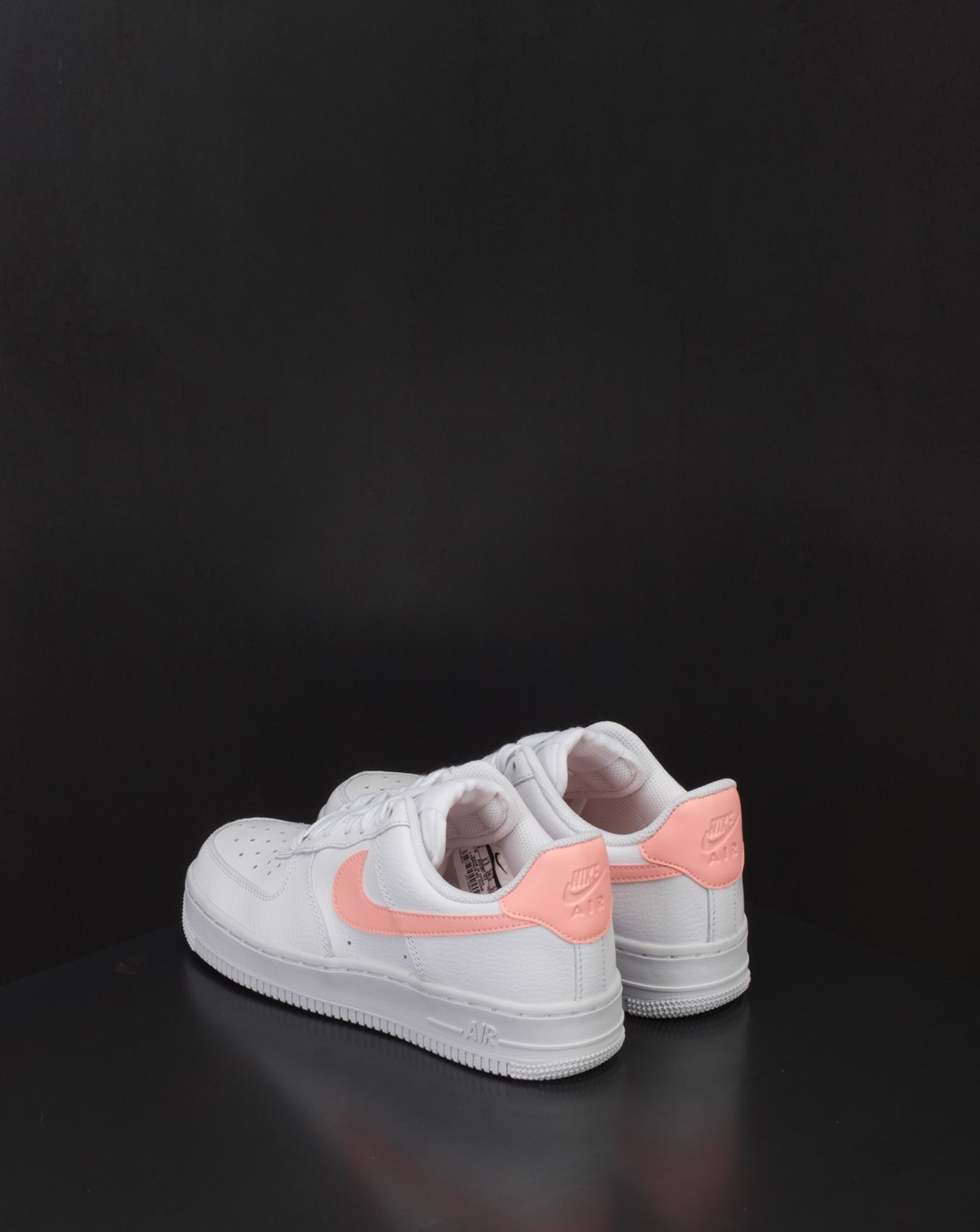 best loved 66deb 6a8d1 Wmns Air Force 1 `07 . YME Universe