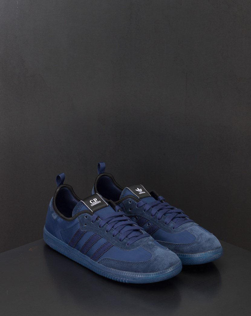 the best attitude 5ecd4 0bb74 C.P. Company Samba by Adidas Consortium