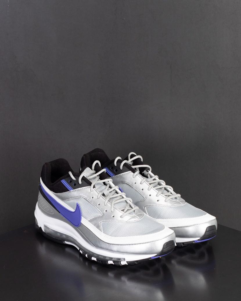 timeless design 93f11 ff7de Nike Air Max 97   BW