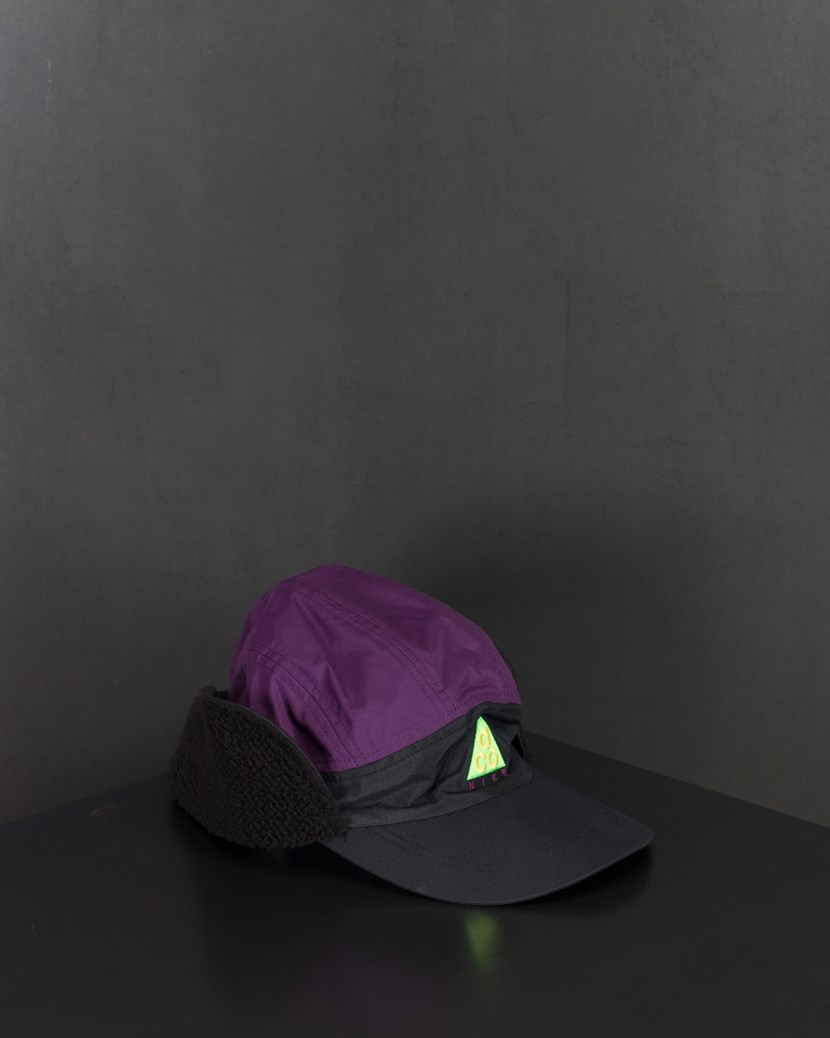 81d7a621b6 ACG Tailwind cap Sherpa by NikeLab