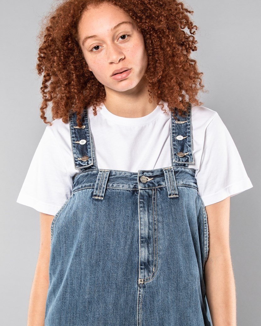 Etta Denim Dress