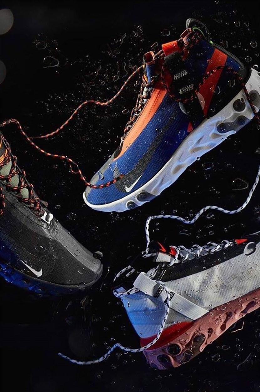 2fba7522c487 Sneakers End Universe Yme High Norway oslo Fashion Streetwear wPgtxq6 zvrzw