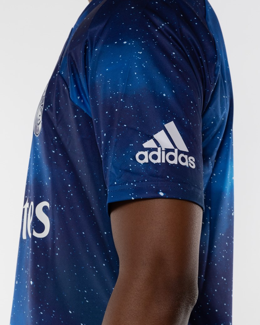 timeless design e6774 11314 Real Madrid EA Jersey by Adidas Consortium