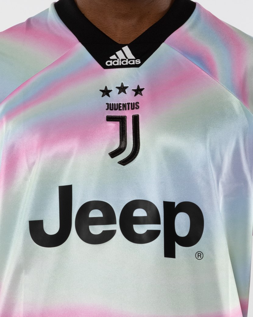 9303c976a Juventus EA Jersey . YME Universe (Oslo