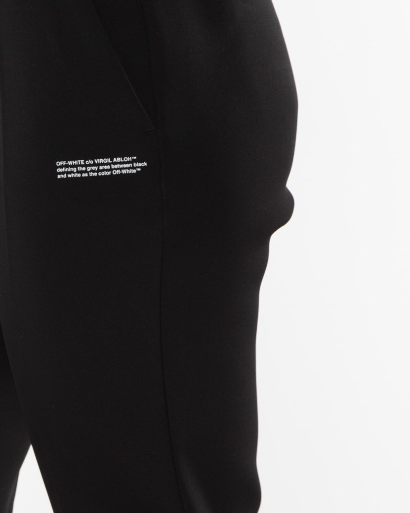 Stretch Cigarette Pant