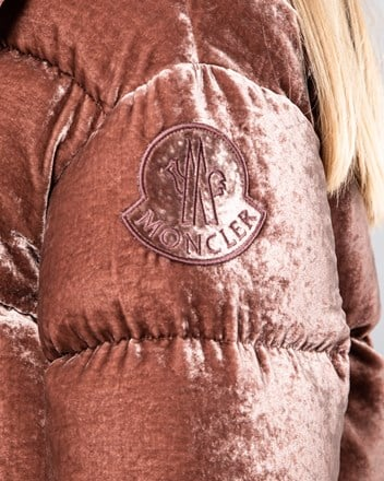 Caille Jacket
