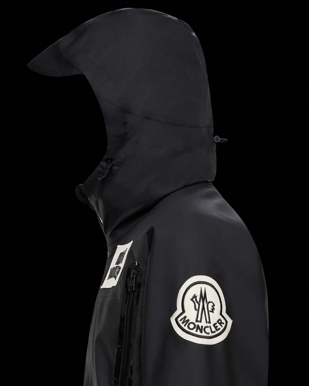 19897271c Doussain Jacket by Moncler Genius
