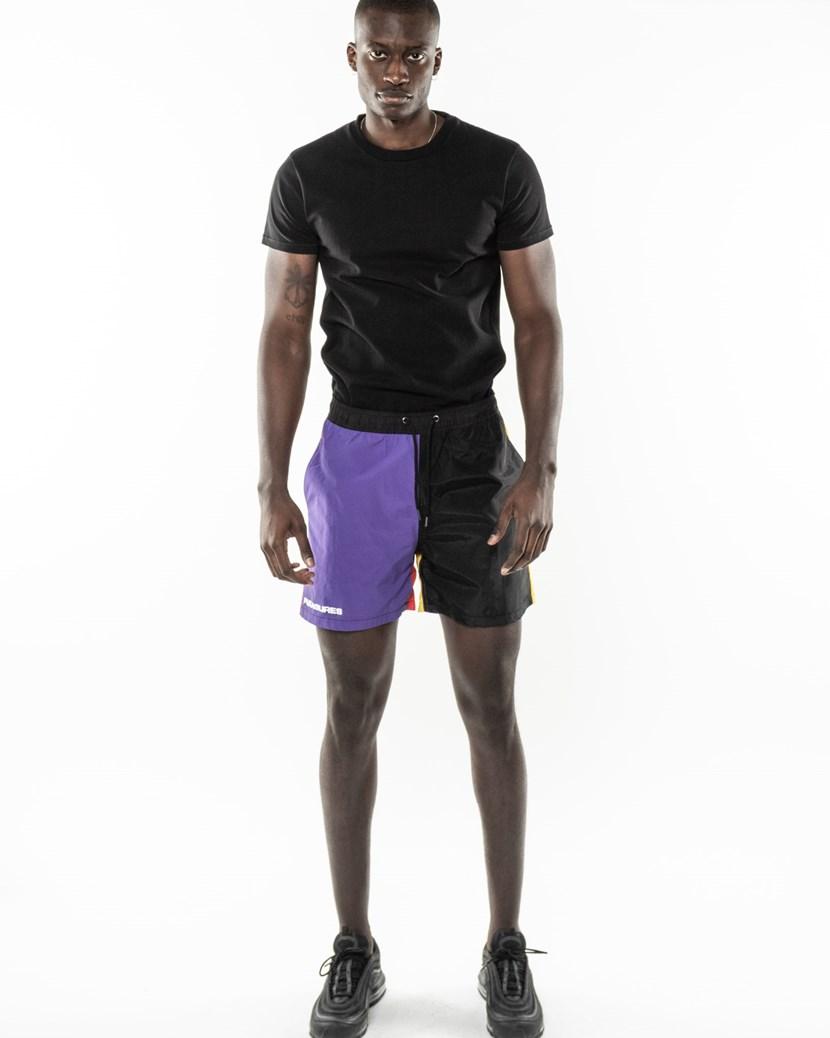 211851de0c Misfit Shorts by Pleasures