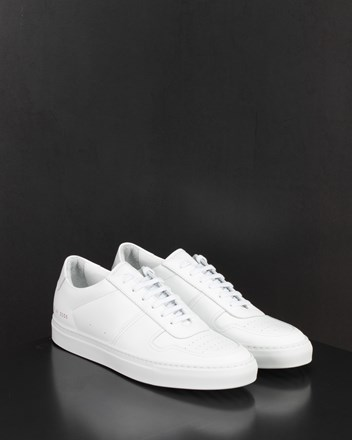 Bball Low White Sole - 0506
