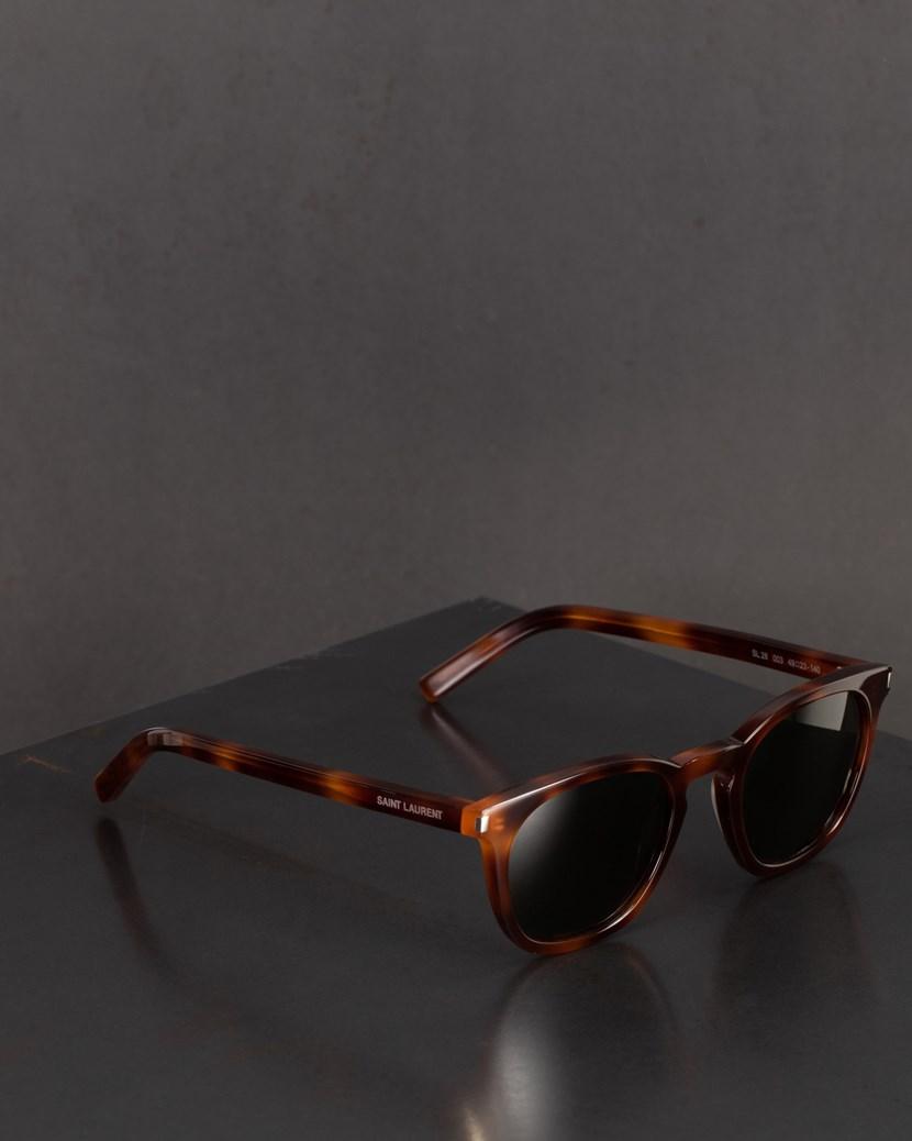 4f9e167a4d3 YSL Classic 28 Sunglasses by Saint Laurent