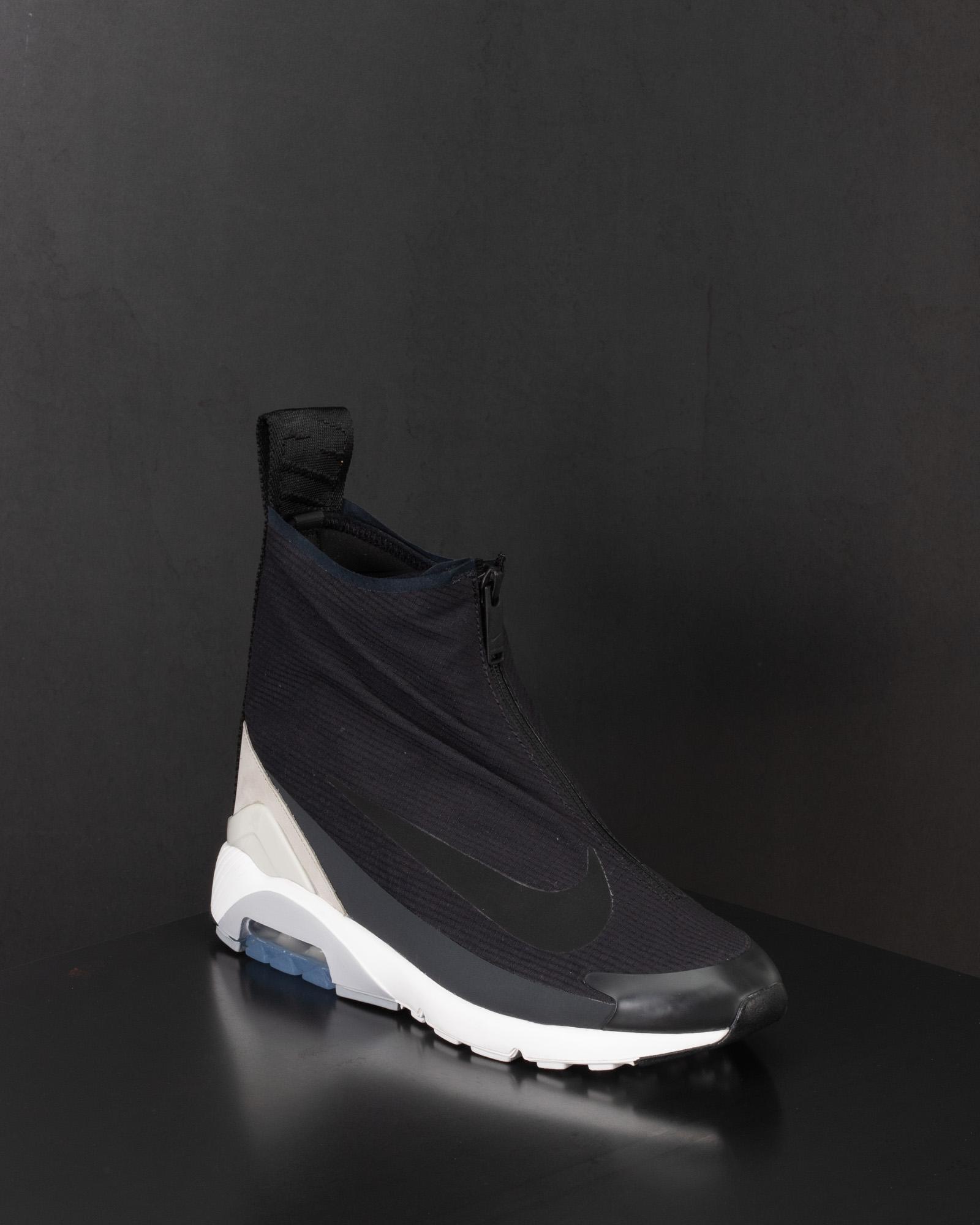 New Nike X Ambush Unisex Air Max 180 HI Shoes Sneakers BV0145-001 Black