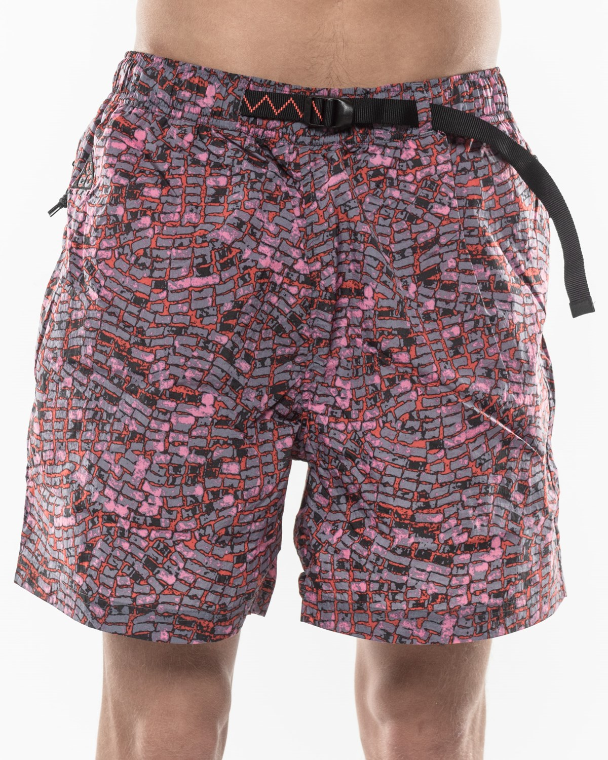new concept 385c6 079a6 NRG ACG Short 2 AOP by NikeLab