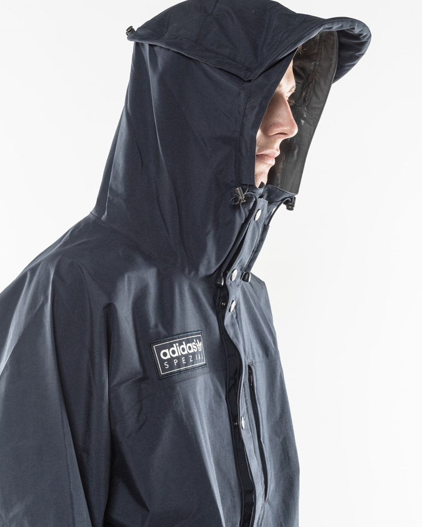 Anyon Parka by Adidas Consortium