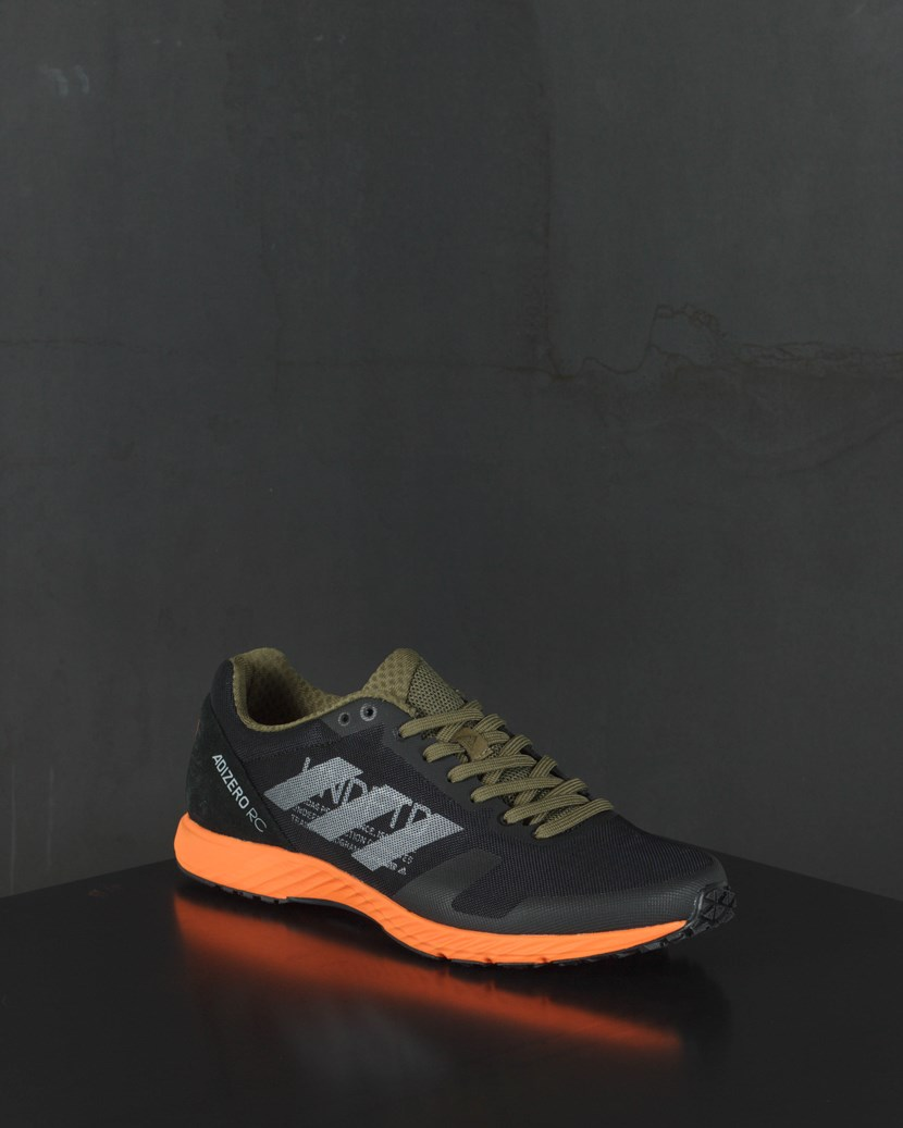 Adizero RC UNDFTD by Adidas Consortium