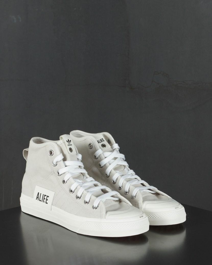 Nizza Hi RF x ALIFE by Adidas Consortium