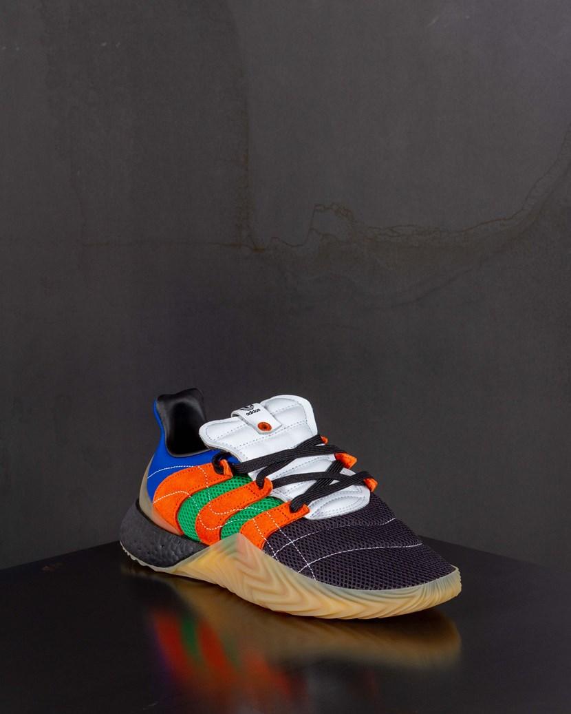 Men/'s Shoes Sneakers New Adidas Consortium SOBAKOV BOOST SIVASDESCA G26281