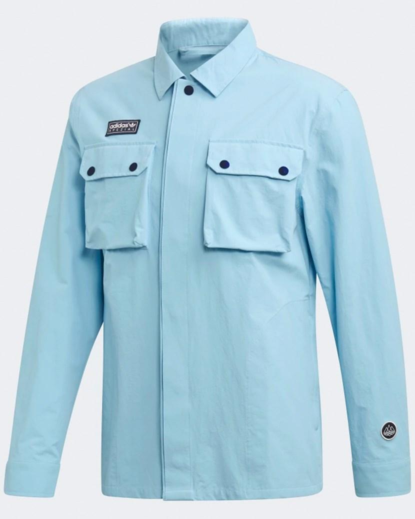 Gilbraith Overshirt by Adidas Consortium