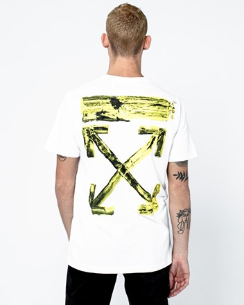 Arrows S/S Slim Tee