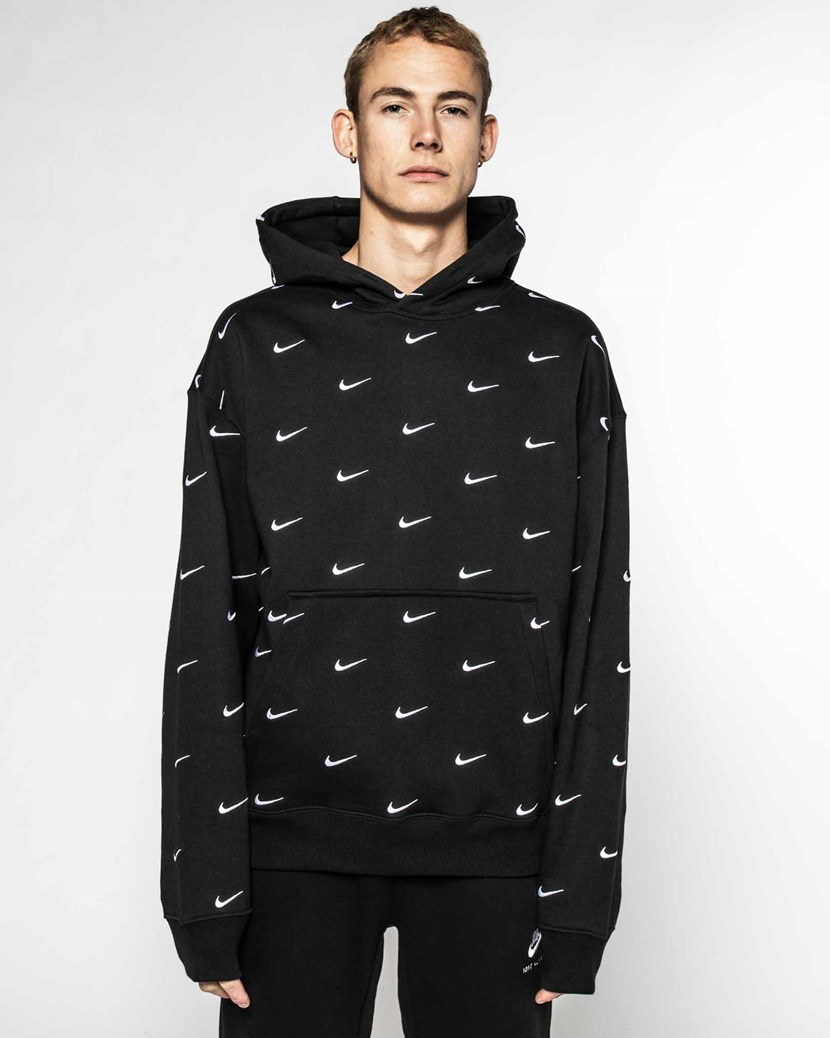 price reduced outlet store quite nice NRG Swoosh Logo Hoodie by NikeLab