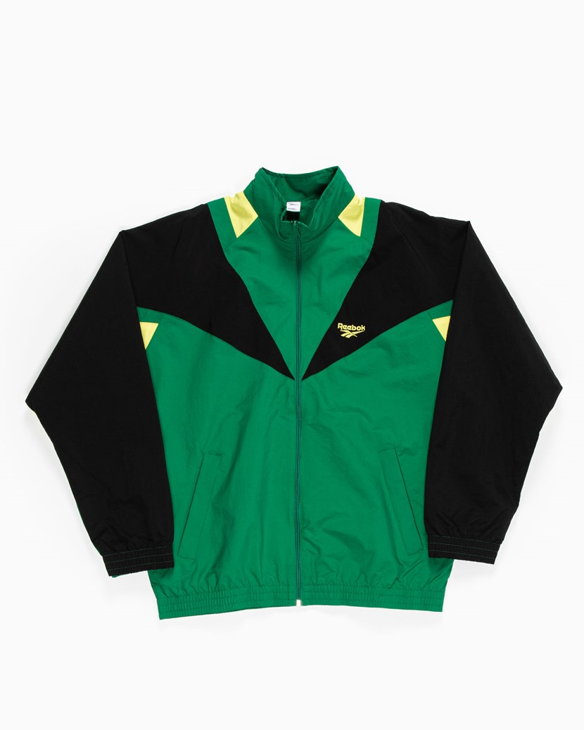 CL International Sport Twin Vector Track Top