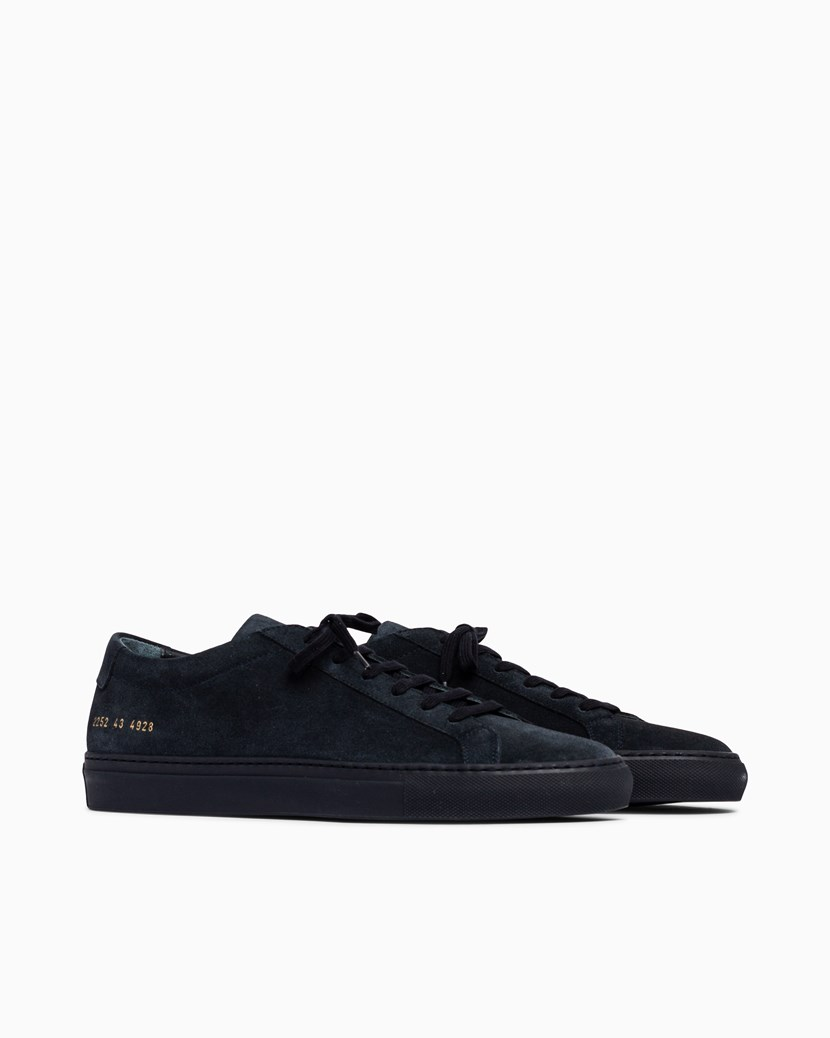 Original Achilles Low Suede